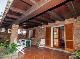 Casa Vacanze Brunella, Talavà