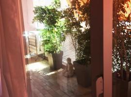 """Monaco Studio """"907"""", Монте-Карло (рядом с городом Босолей)"""