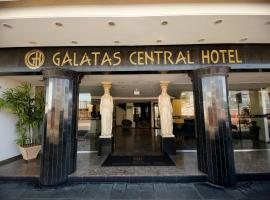Galatas Central Hotel