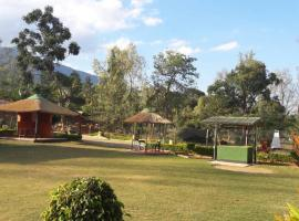 Bluegum Avenue Lodge, Zomba