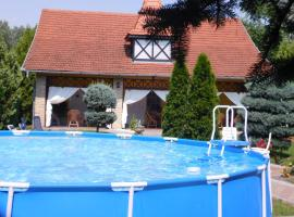 Guesthouse Nikolas