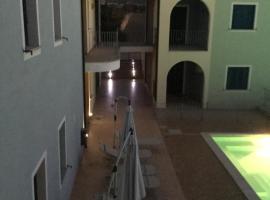 Residence valledoria2