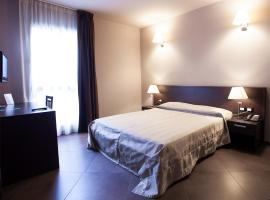 Hotel Le Badie, Val di Perga (Rosignano Marittimo yakınında)
