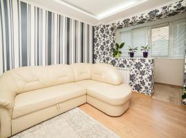 Apartment in Uruchye, Minsk (Ozerishche yakınında)