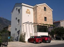 Hotel Alkima
