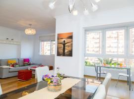 Apartamento Vistahermosa