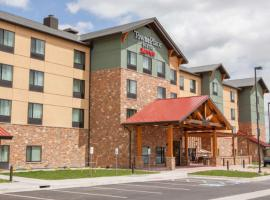 TownePlace Suites by Marriott Cheyenne Southwest/Downtown Area, Cheyenne
