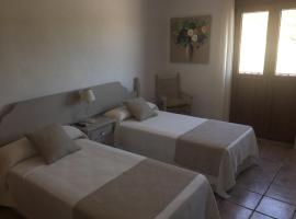 Hotel Almadraba, Zahara de los Atunes