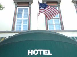 호텔 세인트 헬레나 , St. Helena