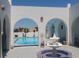 Dar Chick Yahia Ile De Djerba, Mezrane (Near Gabes)