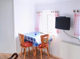 Schlafplatz Apartment, Grottenherten