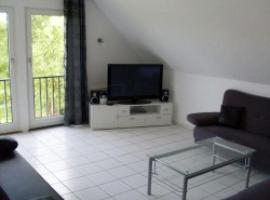 Ferienwohnung-Modern-Comfort, Laßrönne