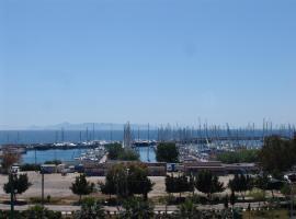 Athens Riviera Sea View Penthouse