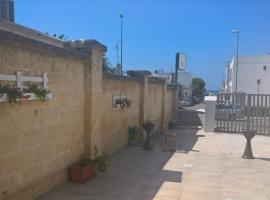 Rainbow Guesthouse, Torre Lapillo
