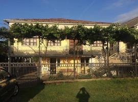 Guest House Rustavieli 240, P'ichvnari