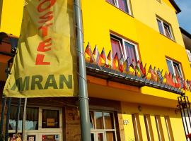 Hostel Imran Zenica, Zenica
