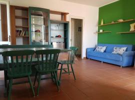 Appartamento Tins 6/8, Villaggio Resta