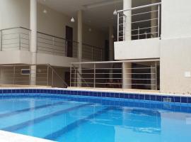 Hana Praia Hotel, Camocim (Maceió yakınında)