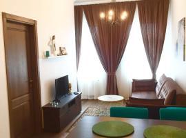 Kamila Apartament Vilnius