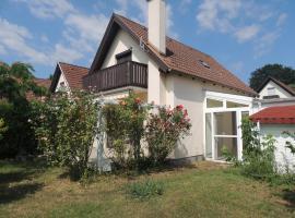Haus Trappiste, Donnerskirchen