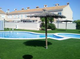 Chalet - Villa Valverde, Alicante (Daimés yakınında)
