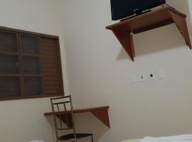 Hotel Aliança, Bebedouro