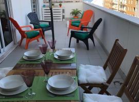 Terrasso House