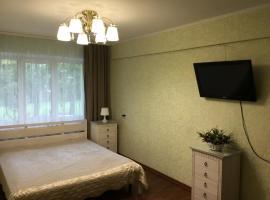 Apartment on Chernyakhovskogo 22/4, Vitebsk