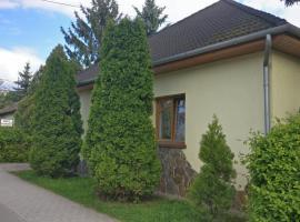 Bereg Apartman, Nádudvar (рядом с городом Püspökladány)