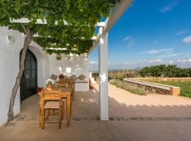Agroturismo Son Vives Menorca - Adults Only, Ferreries