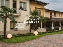 La Sosta Hotel, Vestone