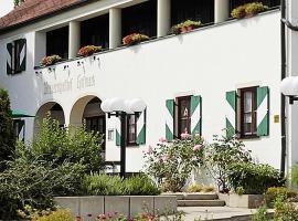 Hofmark Brauereigasthof, Lenting