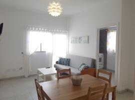Apartamento Merese 1, Фронтера (рядом с городом Los Llanillos)
