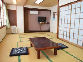 壱岐第一ホテル