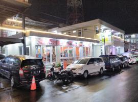 Asia Jaya by Lakers Hotel, Sarangan
