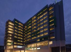 Whiz Prime Hotel Megamas Manado