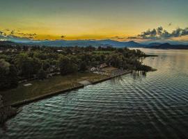 Ritratto sul Lago B&B, Dormelletto