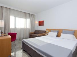Agalia Hotel, Múrcia