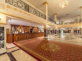 Hotel Vatutinki, Vatutinki