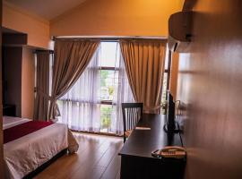 Bauan Plaza Hotel