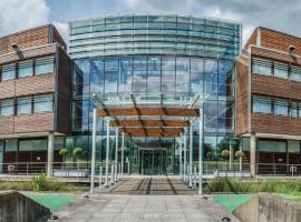 De Vere Jubilee Conference Centre
