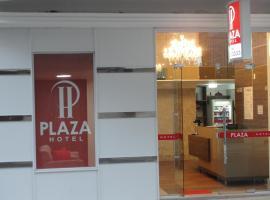 Colatina Plaza Hotel, Colatina