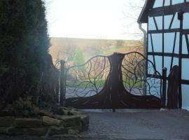 Gîte Découverte Alsace, Kuhlendorf (рядом с городом Hunspach)