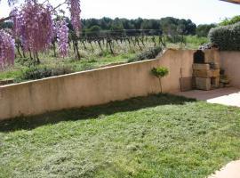 Chambre d'hôtes Les Vignes, Villeveyrac