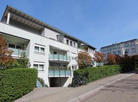 Apartment Musits Baden-Baden, Baden-Baden (Oosscheuern yakınında)