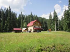 Cabana Elena, Dealu Bajului (Lângă Arieşeni)