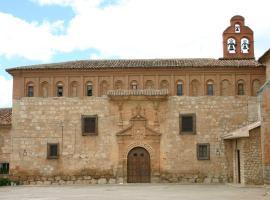 Casa Rural Abuelo Luis, Багена (рядом с городом Лас-Куэрлас)
