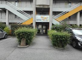 Premiere Classe Grenoble Sud - Gieres Universite, Gières