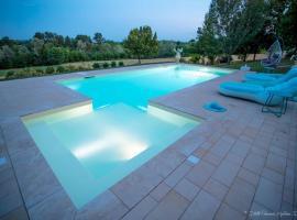 """Villa """"Piemonte"""", Tigliole"""