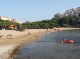 Apartamento en La Manga del Mar Menor - Cala el Pino